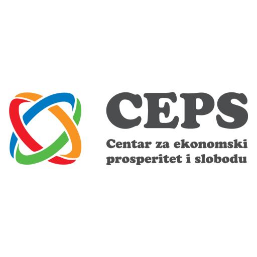 Centar za ekonomski prosperitet i slobodu - CEPS