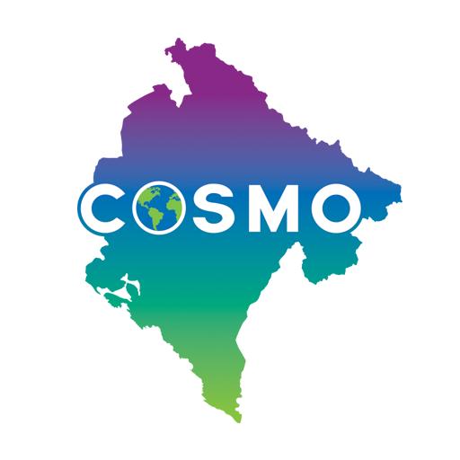 Crnogorska organizacija za samostalnost i mobilnost omladine  - COSMO