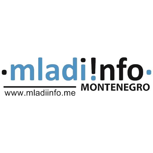 Mladiinfo Montenegro