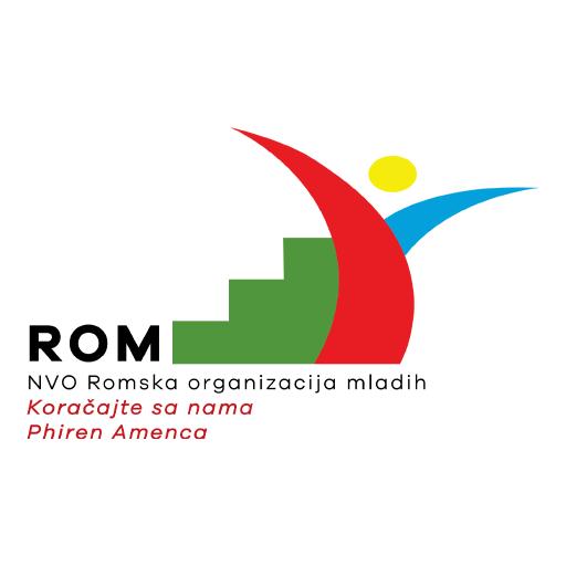 Romska organizacija mladih ,,Koračajte sa nama - Phiren amenca''