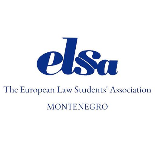 Evropsko udruženje studenata prava Crne Gore - ELSA